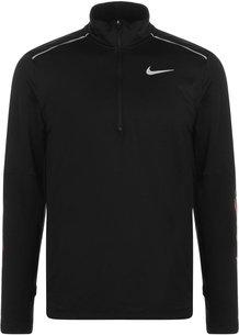 Nike Element Zip Top Mens