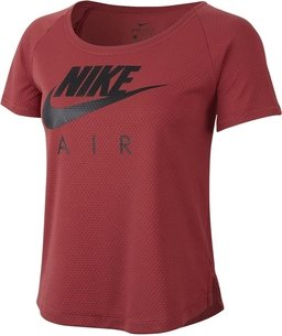Nike Air Short Sleeve T Shirt Ladies