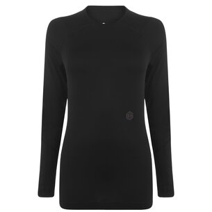 Under Armour RUSH COMPRESSION LS