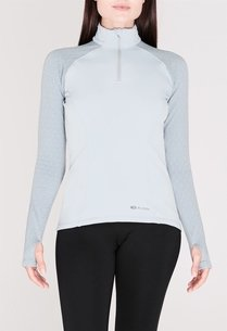 Sugoi Midzero Zip Jersey Ladies