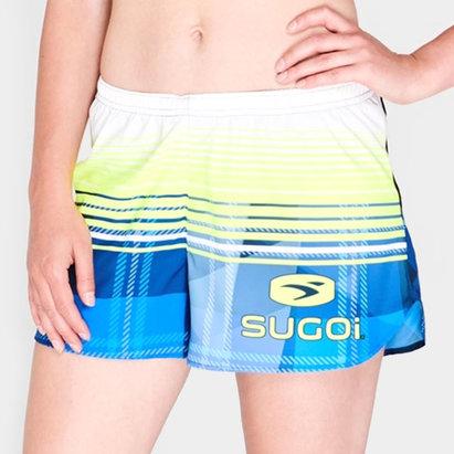 Sugoi BC Run Shorts Ladies