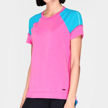 Sugoi Coast Short Sleeve T-Shirt Ladies
