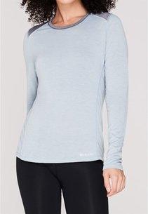 Sugoi Verve Long Sleeve T-Shirt Ladies