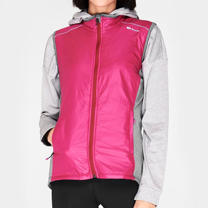 Sugoi Alpha Hybrid Vest Ladies
