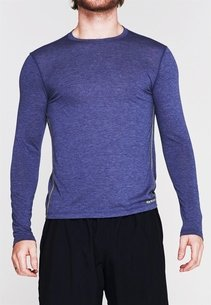 Sugoi Pace Long Sleeve T Shirt Mens