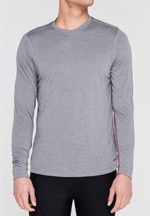 Sugoi Pace Long Sleeve T-Shirt Mens