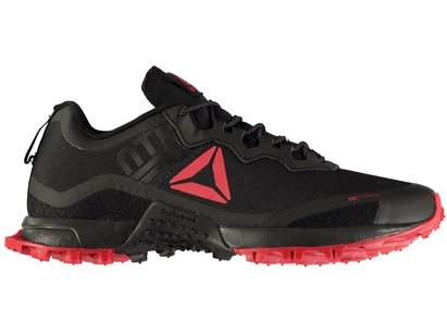 Reebok All Terrain Craze Mens Trail Running Shoes