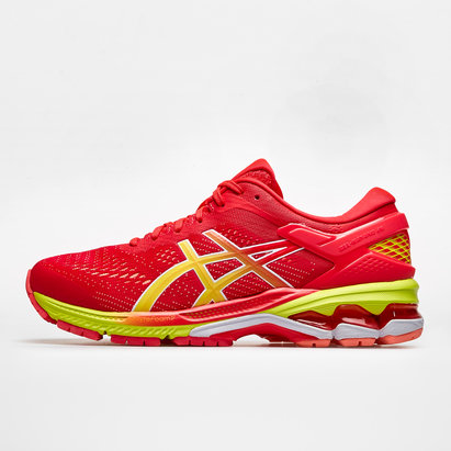 Asics Gel Kayano 26 Ladies Running Shoes