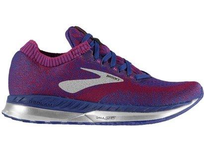 Brooks Bedlam Ladies Running Shoes