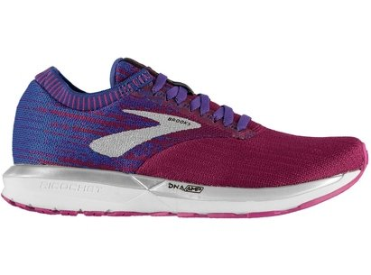 Brooks Ricochet Ladies Running Shoes