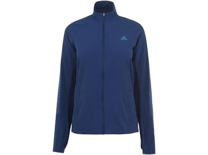 adidas SR Run Jacket Ladies
