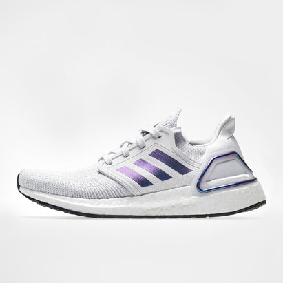 adidas Ultraboost 20 Mens Running Shoes