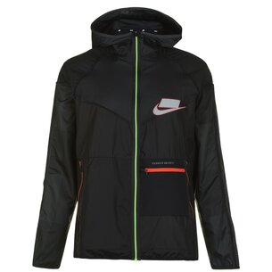 Nike Wild Run Performance Jacket