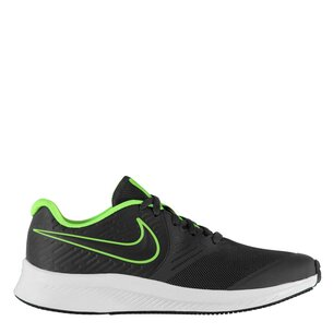 Nike Star Runner 2 Big Kids Running Shoe
