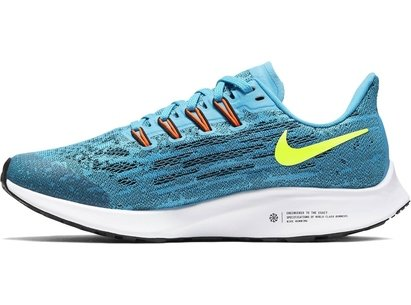 Nike Air Zoom Pegasus 36 Junior Running Shoes