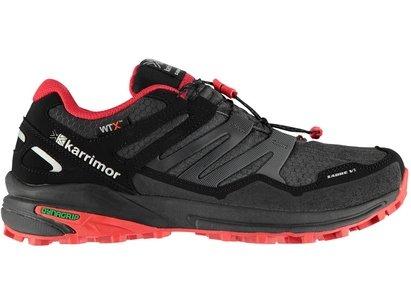 Karrimor Sabre 2 WTX Mens Trail Running Shoes
