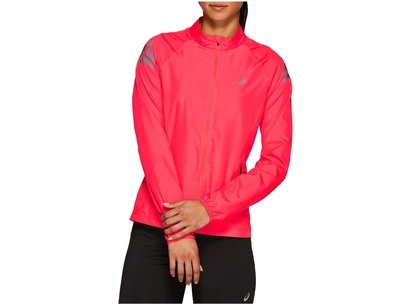 Asics Icon Jacket Ladies