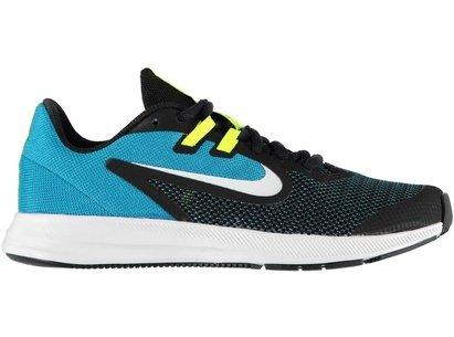 Nike Downshifter 9 Big Kids Running Shoe