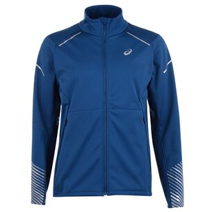 Asics Sleeve Jacket Mens