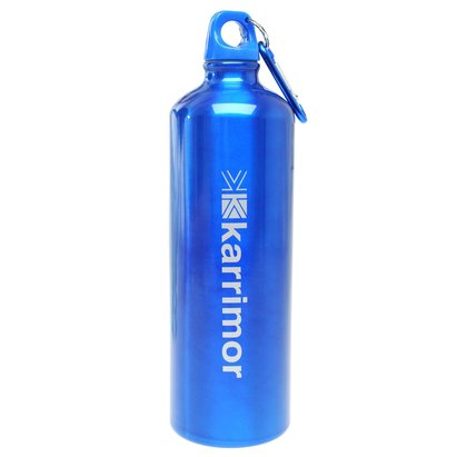 Aluminium Drink Bottle 1 litre