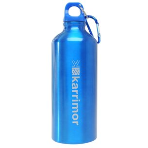 Aluminium Drinks Bottle 600ml