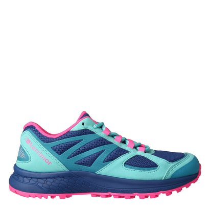Karrimor Tempo 5 Trail Running Shoes Junior Girls