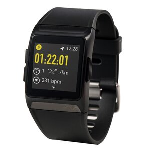 Karrimor Excel Activity Tracker