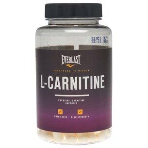 Everlast L Carnitine Capsules