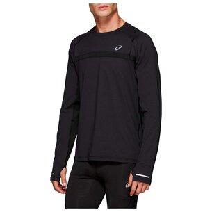Asics Thermo Long Sleeve T Shirt Mens