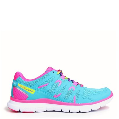Karrimor Duma Junior Girls Running Shoes