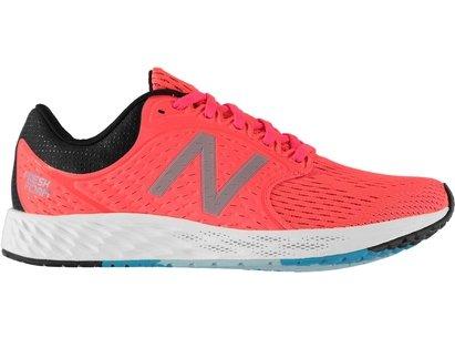 New Balance Fresh Foam Zante Ladies Running Shoes