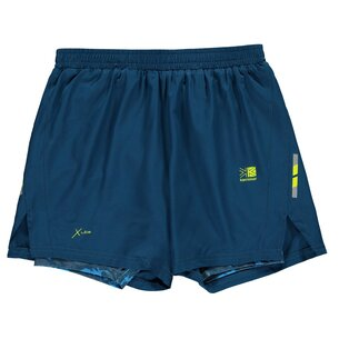 Karrimor X 2 in 1 Shorts Junior Boys