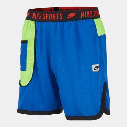 Nike NSP Dry Shorts Mens
