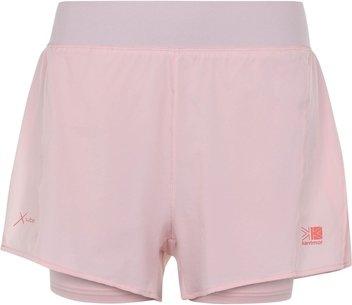Karrimor X 2in1 Shorts Ladies