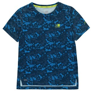 Karrimor X Race Short Sleeve T Shirt Junior Boys