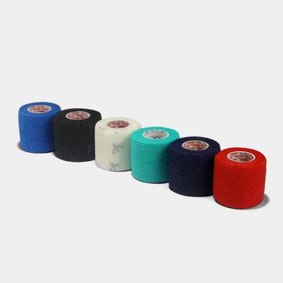 Premier Sock Tape Elastic Adhesive 5cm Multi Wrap