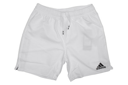 adidas 3 Stripe Kids Training Shorts