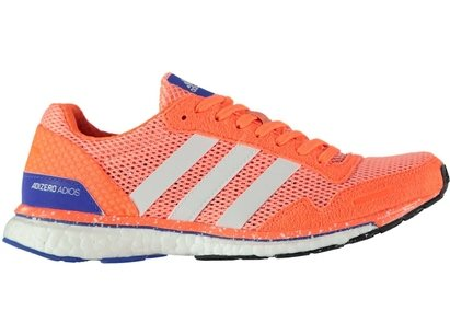 adidas Adizero Adios Ladies Running Shoes 214366
