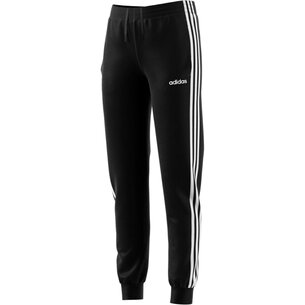3 Stripe Joggers Junior Girls