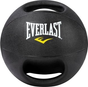 Everlast Double Handle Medicine Ball 7 KG