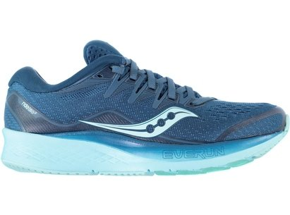 Saucony Ride ISO 2 Ld02