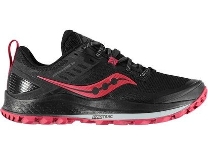 Saucony Peregrine 10 Ladies Trail Running Shoes