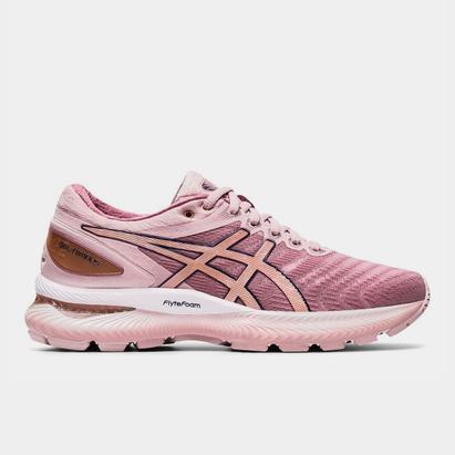 Asics GEL Nimbus 22 Ladies Running Shoes