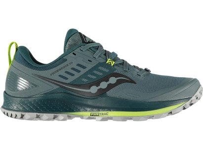 Saucony Peregrine 10 Mens Trail Running Shoes