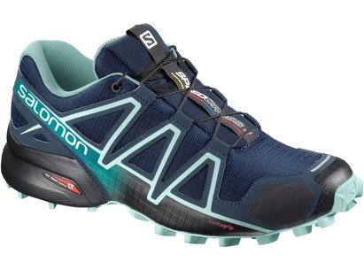 Salomon Speedcross 4 Ladies Running Shoes