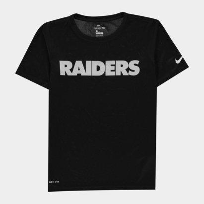 Nike NFL T Shirt Junior Boys