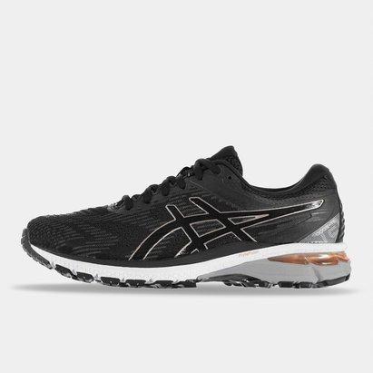 Asics GT2000 v8 Ladies Running Shoes