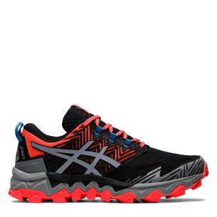 Asics Gel Fujitrabuco 8 Ladies Running Shoes