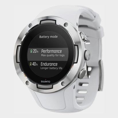 Suunto 5 GPS Watch