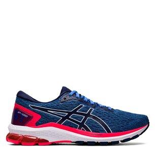 Asics GT1000v9 Ladies Running Shoes